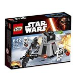 Lego First Order Battle Pack, Multi Color