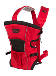 Luvlap 18175 Baby Carrier Blossom