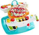 Flipkart: Fisher Price 4-in-1 Step 'n Play Piano