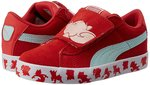 Puma Boy's Puma S Vulc Tom & Jerry Kids Sneakers (1C,12C)