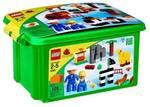 Lego Duplo Zoo Set  (Green)
