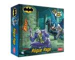 Lego 4946700 Funskool Batman Rogue Rage, Multi Color