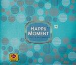 Haldiram Prabhuji Happy Moment Sweet and Salty Mazza, 1.025kg