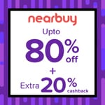 Up to 80% Off + Get Extra Flat 20% cashback of the transaction | Up to 500 Cashback on Barbeque Nation