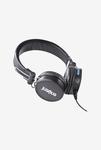 Envent Live fun 550 Foldable Bluetooth Headphone (Black)