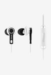 Philips ActionFit SHQ2305WS/27 In the Ear Headphone (Black)