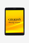 Croma CRXT1131 Tablet Black