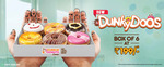 Dunky Doos - Box of 6 Donuts