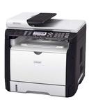 Ricoh SP310SFN Multi Function B/W Printer