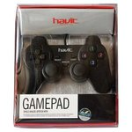 Havit HV-G69 Game Pad (Black)