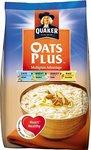 Quaker Oats Plus - Multigrain Advantage, 600g Carton