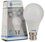 Eurth LED Twist Lock 9-Watt LED Bulb (Pack of 1, Cool White)
