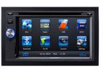 Blaupunkt San Diego 530 Navigation Enabled Double Din Car Audio Player