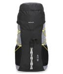 Novex Fleet 45L Gray Hiking Bag