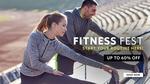 Myntra Fitness Fest - Upto 70% Off on Fitness Apparels & Accessories (Puma, Fila, Nike. HRX, Lotto & more)