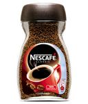 Nescafe Classic Coffee Glass Jar- 50 gm