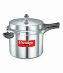 Prestige Popular 10 LTR Outer Lid - Aluminium Pressure Cooker