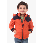 Get Flat 50% cashback on Kids Winterwear