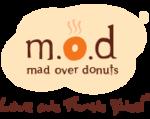 Madoverdonuts Coupons