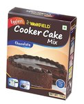 Weikfield Cooker Cake Mix, Chocolate, 175g