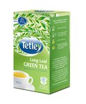 Tetley Long Leaf Green Tea
