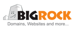 Bigrock: .Com Domain for just Rs.99