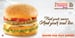 Dunkindonuts : Buy 1 and get 1 free burger