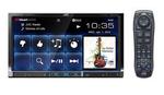JVC KW-V41BT Double DIN Bluetooth/DVD/CD Receiver