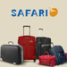 Safari Travel Luggage Upto 68% off + Extra 10% instant discount Bank Offer