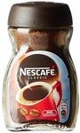 Nescafe Classic Dawn Jar, 50g