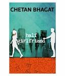 Half Girl Friend by Chetan Bhagat (Paperback)