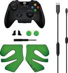 Razer Wildcat Gamepad  (Black and Green, For Xbox One)