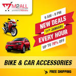 (Live) M2All : 11th Jan(9AM to 9PM) New Deals Every Hour