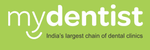 Get 50% Cashback (Max Rs.100) when you pay via Paytm Wallet @Mydentist