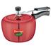 Prestige Apple Plus 3 L Aluminium Inner Lid Pressure Cooker