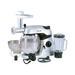Black & Decker Kitchen Machine PRSM600-B