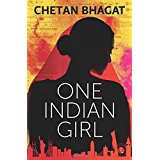 One Indian Girl- paperback -