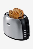 Oster TSSTJC5BBK 800 W Pop Up Toaster Silver and (Black) @ 668 ...  Less than last FPD