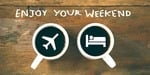 Cleartrip Wow Weekend: Up to Rs 2500 Cashback on Domestic Flights & Hotels.