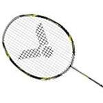 Victor V Quadtech Slim Badminton Racquet