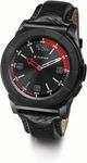 Titan Juxt Pro Black Smartwatch 50%off