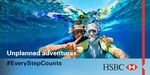 Enjoy upto Rs.3,000 instant savings on Flights & Hotels with HSBC Credit Cards @ Cleartrip