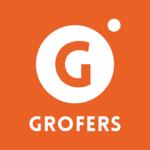 Grofers 15% cashback upto 300 (Min order 1000)