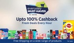 Paytm - FLAT 75 Cashback On Resident Evil And Tge Great Wall