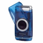 Braun M-60 Shaver Blue @ Fabfurnish