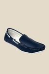 Tata CliQ - Molessi Navy Casual Loafers At 70% discount
