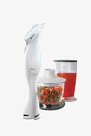 Oster 2612 Hand Blender with Chopping Attachment