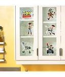 Toy Story characters Disney Wallsticker
