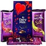 Upto 10% off on Cadbury Chocolates @Amazon