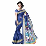 Go Desi Sarees starting with 380rs + 10% cb
